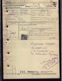 Алдохин Василий Иванович