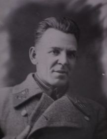 Трофимов Фёдор Карпович