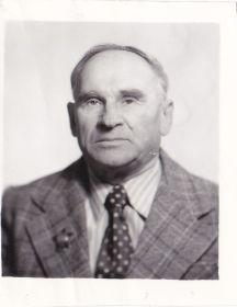 Зыбин Иван Васильевич