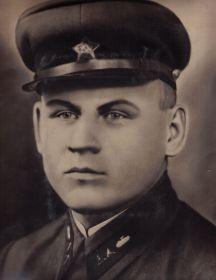 Денисов Андрей Кириллович