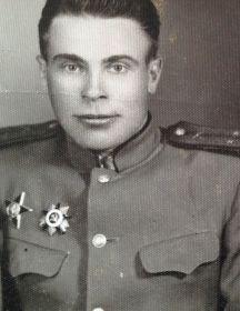 Иванов Михаил Ефимович