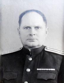 Зуев Иван Силович
