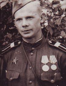 Дренов Николай Васильевич