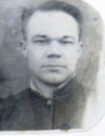 Ковалев Петр Никандрович