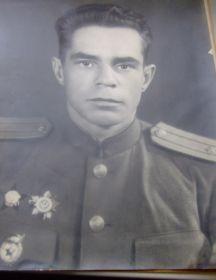 Березин Николай Яковлевич