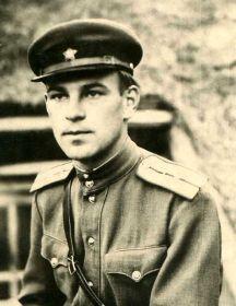 Алексеев Борис Тарасович