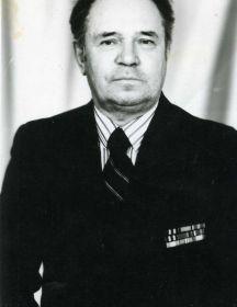 Гаврилов Александр Алексеевич