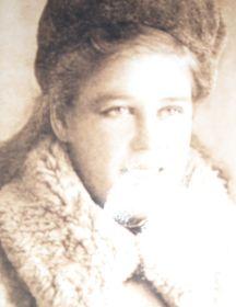 Артемьева Зоя Николаевна