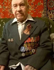 Богданов Петр Ануфриевич