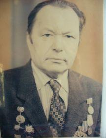 Махов Михаил Афанасиевич