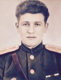 Штангей Николай Филимонович