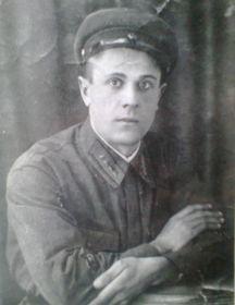 Диков Василий Сергеевич