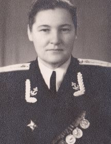 Агеева Людмила Михайловна