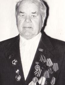 Губанов Егор Матвеевич