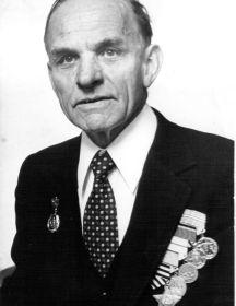 Антропов Дмитрий Герасимович