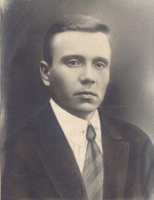 Моисеев Михаил Никитович