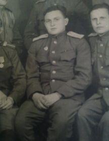 Свиридов Дмитрий Павлович