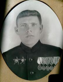 Воронов Василий Николаевич