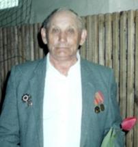 Сторожевых Иван Васильевич