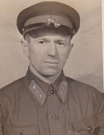 Флигов Василий Михайлович