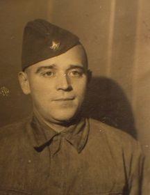 Юшин Александр Павлович