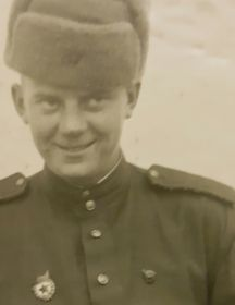 Евсеев Владимир Иванович