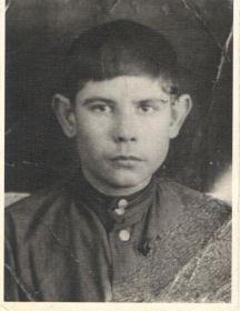 Резайкин Иван Кузьмич