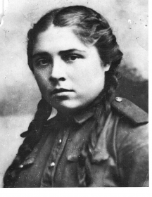 Орлова (Баталова) Тамара Александровна