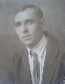 Жабин Александр Георгиевич (Егорович)