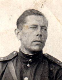 Есимчук Антон Васильевич