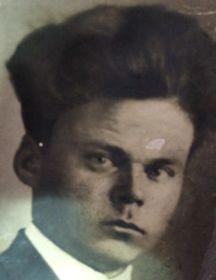 Алексашин Александр Алексеевич