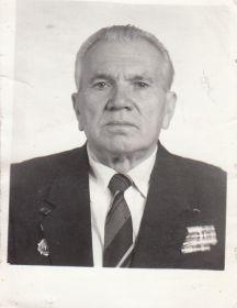 Ахтырский Георгий михайлович