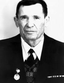 Козлов Иван Петрович