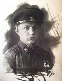 Соловых Алексей Степанович