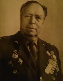 Черных Михаил Николаевич