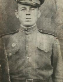 Михайлович Михаил Степанович, 17.07.1924 г.р