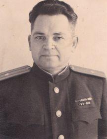 Скрипкин Иван Порфирьевич