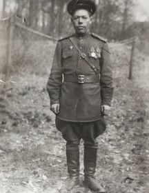 Архипов Михаил Иванович