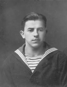 Горбунов Александр Федорович
