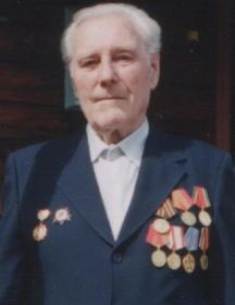 Казаков Николай Дмитриевич
