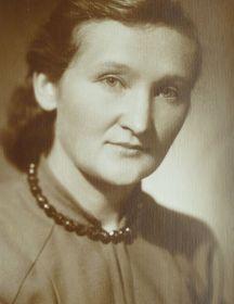 Ибрагимова Нина Александровна