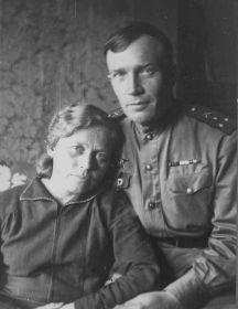 Колесников Борис Александрович