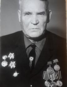 Воробьев Иван Антонович