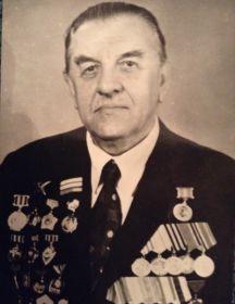 Добрынин Алексей Степанович