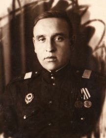 Крюков Иван Семенович
