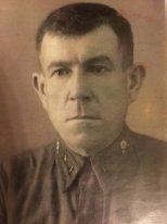 Кабаев Иван Матвеевич