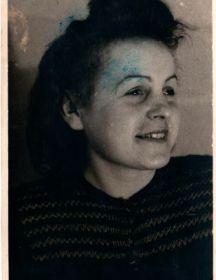 Дыкун (Попова) Екатерина Алексеевна