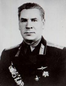 Жуков Ефим Гаврилович