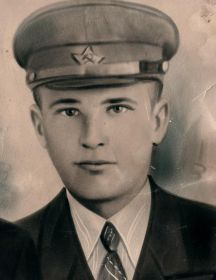 Шаповалов Андрей Павлович
