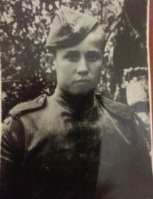 Давыдов Иван Макарович